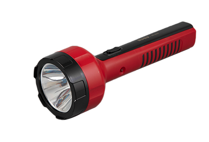 10W Rechargeable Torch Light