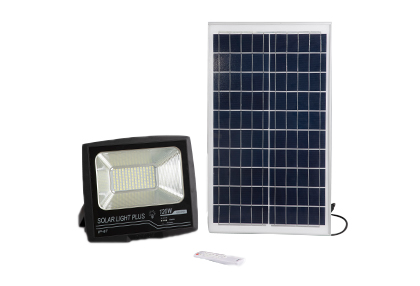 Waterproof 120W Solar Light