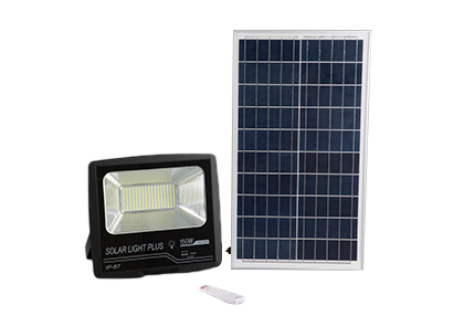 Waterproof 150W Solar Light
